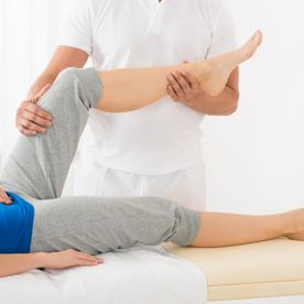 Physiotherapie - Physiotherapia Nosetto